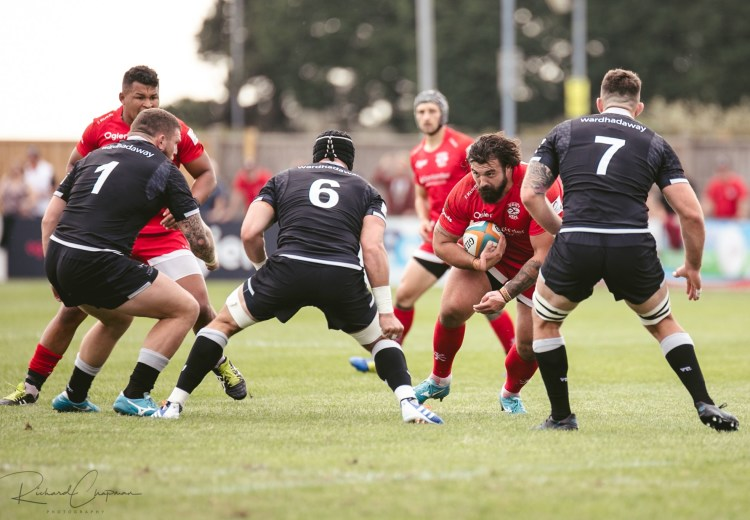 Liberation 75 Rugby Sevens
