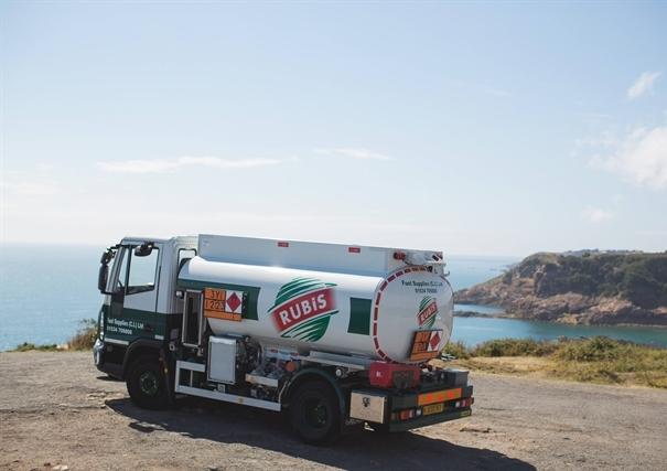 Fuel Supplies (C.I) Ltd