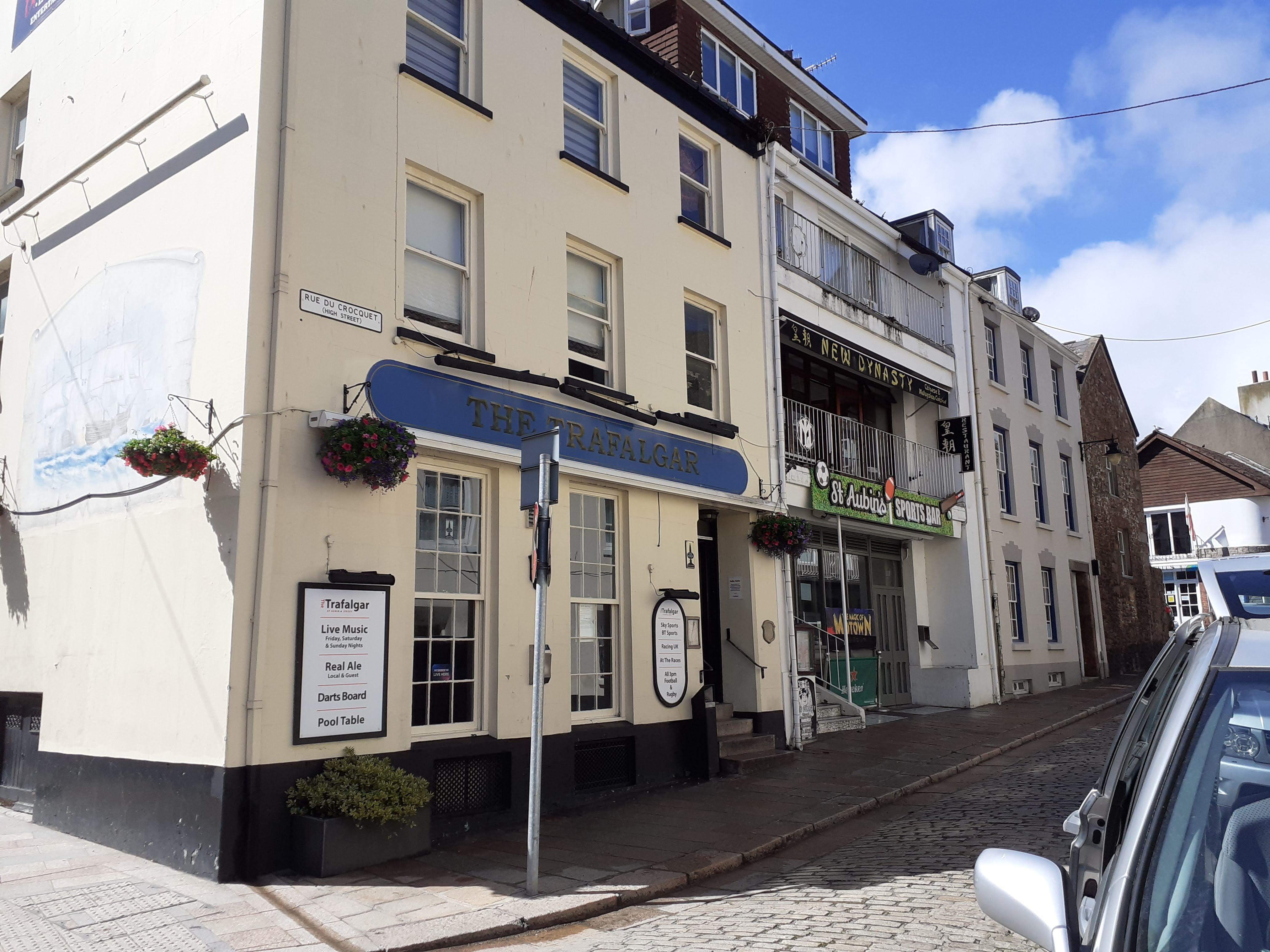 The Trafalgar Inn