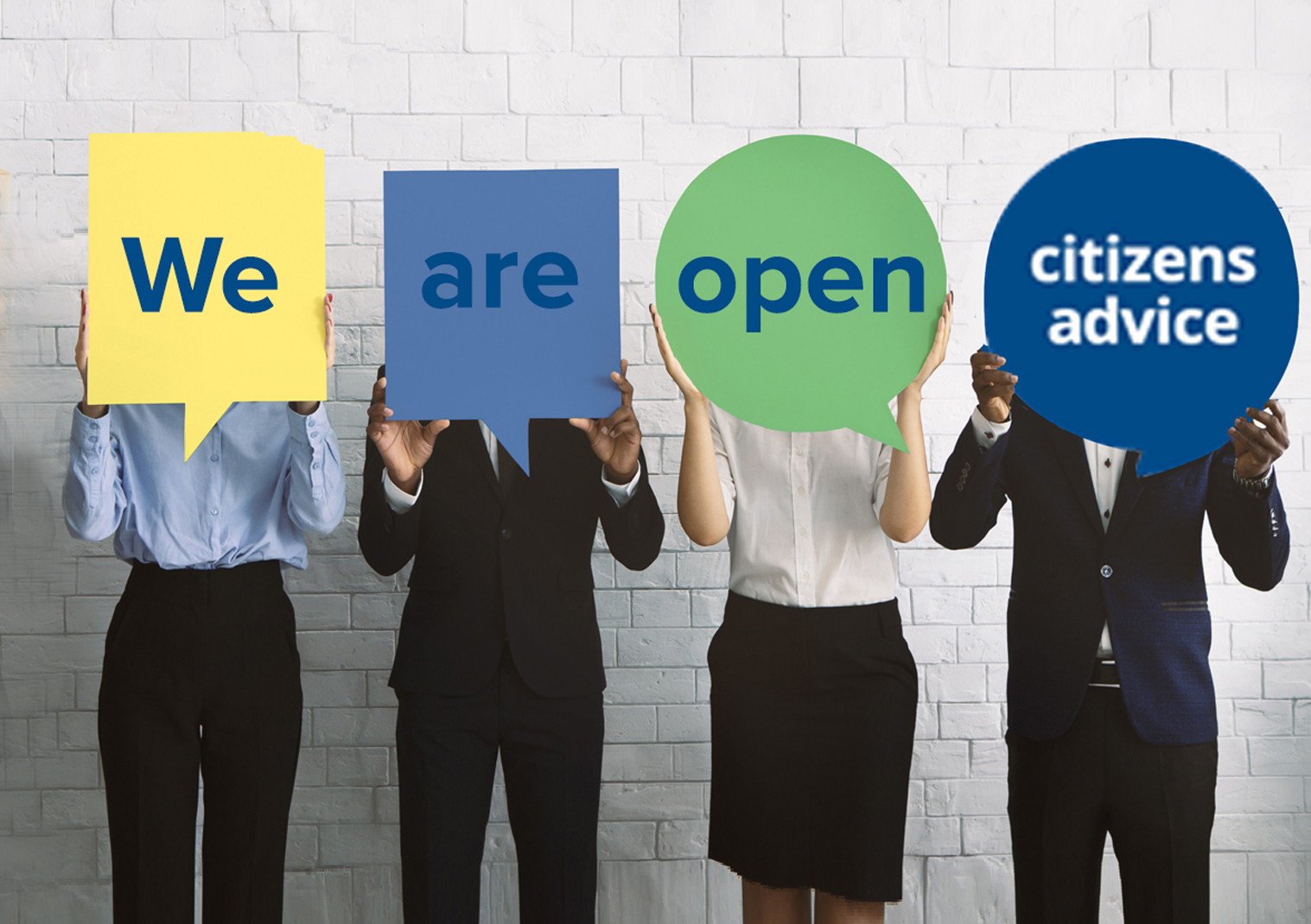 Citizens Advice Jersey continues to provide support