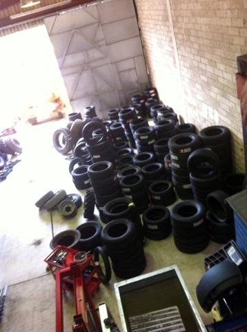 Pauls Tyres