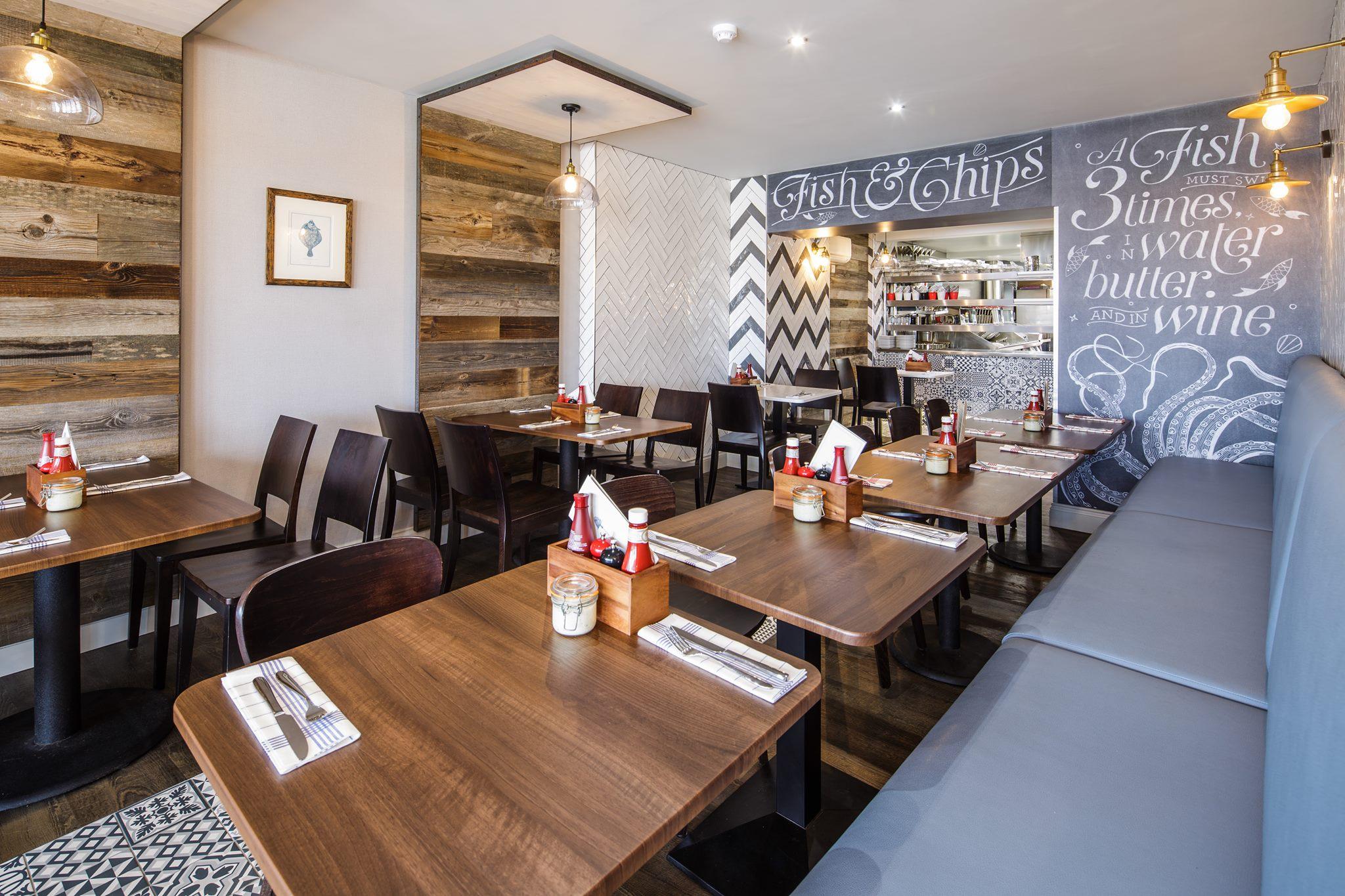 Seafish Cafe