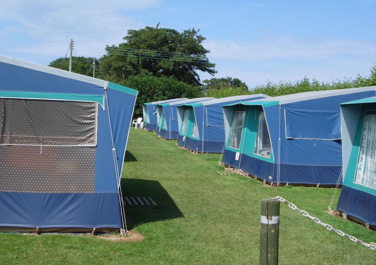 Beuvelande Campsite