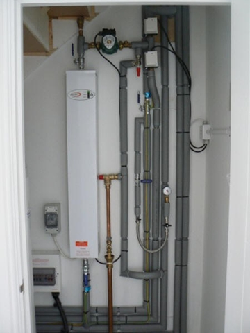 All New Plumbing Ltd