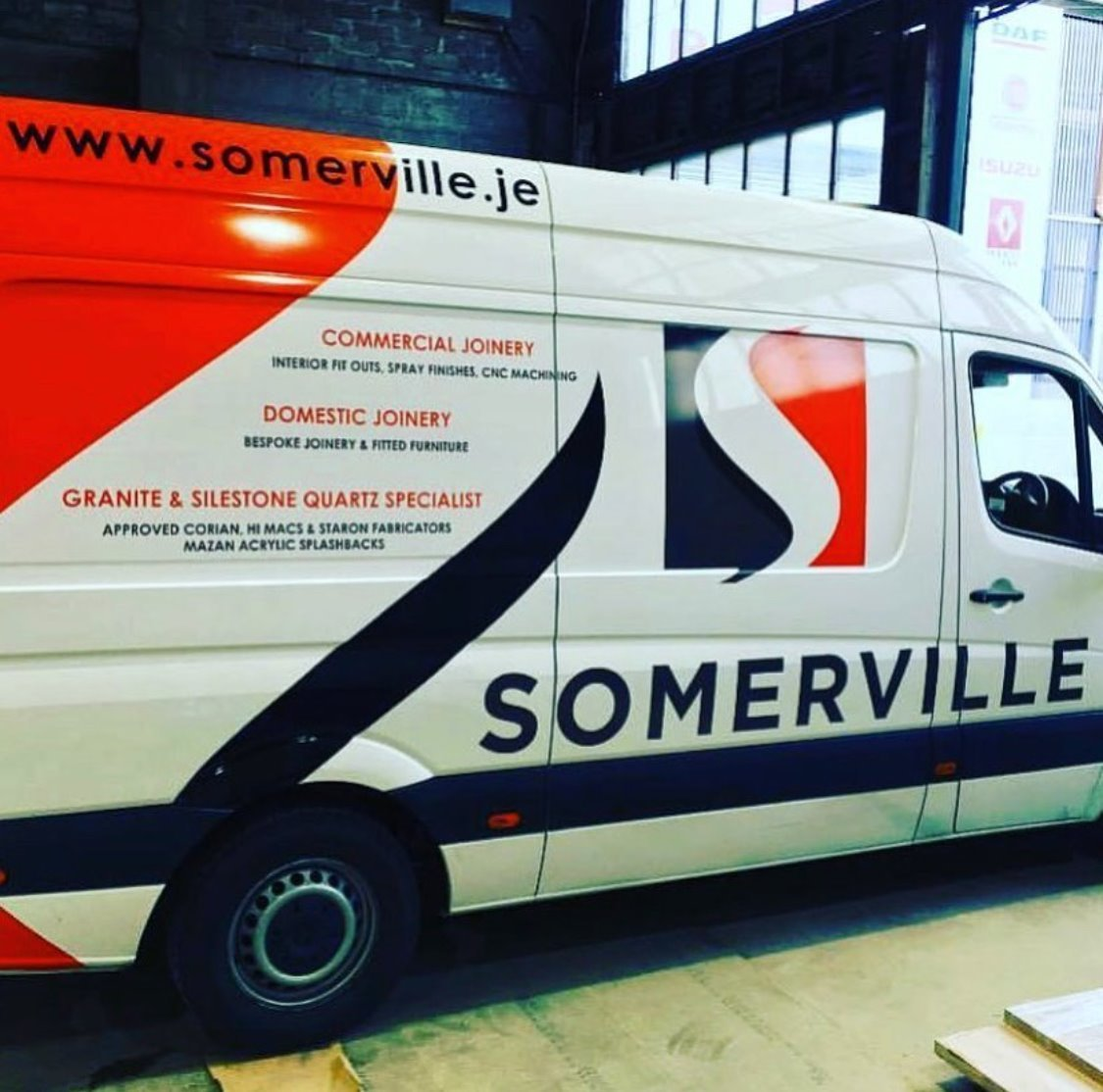 Somerville Ltd