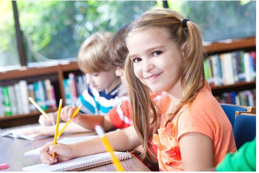 Grade Busters Study & Tutorial Centre Ltd.