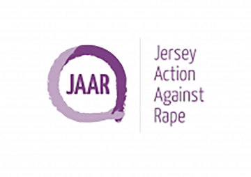 Jersey Action Against Rape (JAAR) Co-op Bag Pack