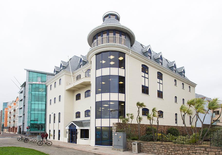Tower Shopfitting & Construction Limited