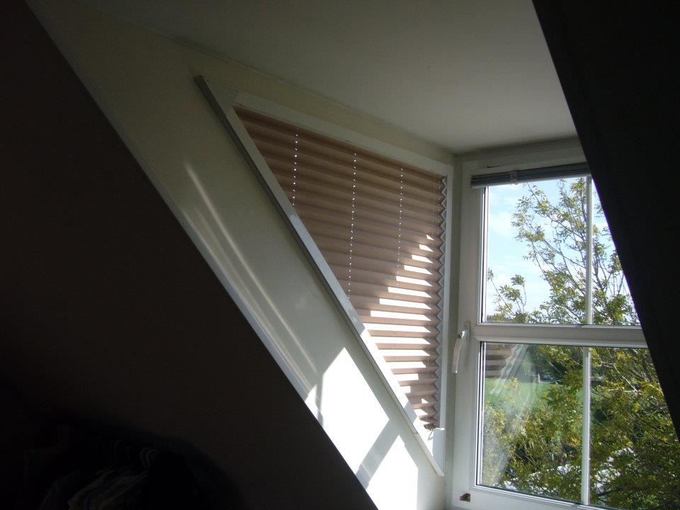 Sunshade Blinds Ltd.