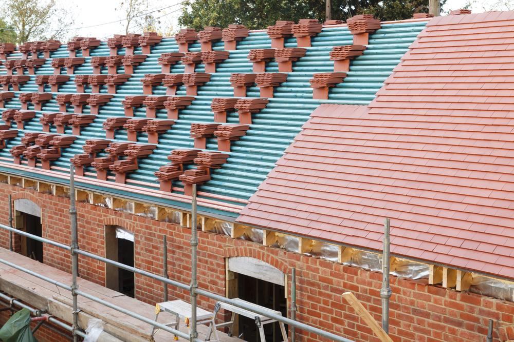 B & M Roofing Contractors