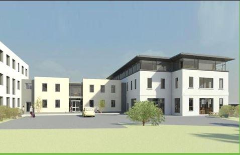 Henderson Green Partnership Ltd.