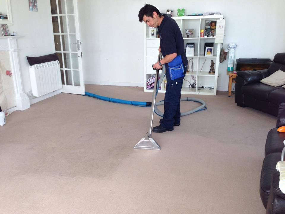 Norberto Cleaning Services