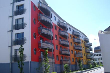 Brunel Property Management