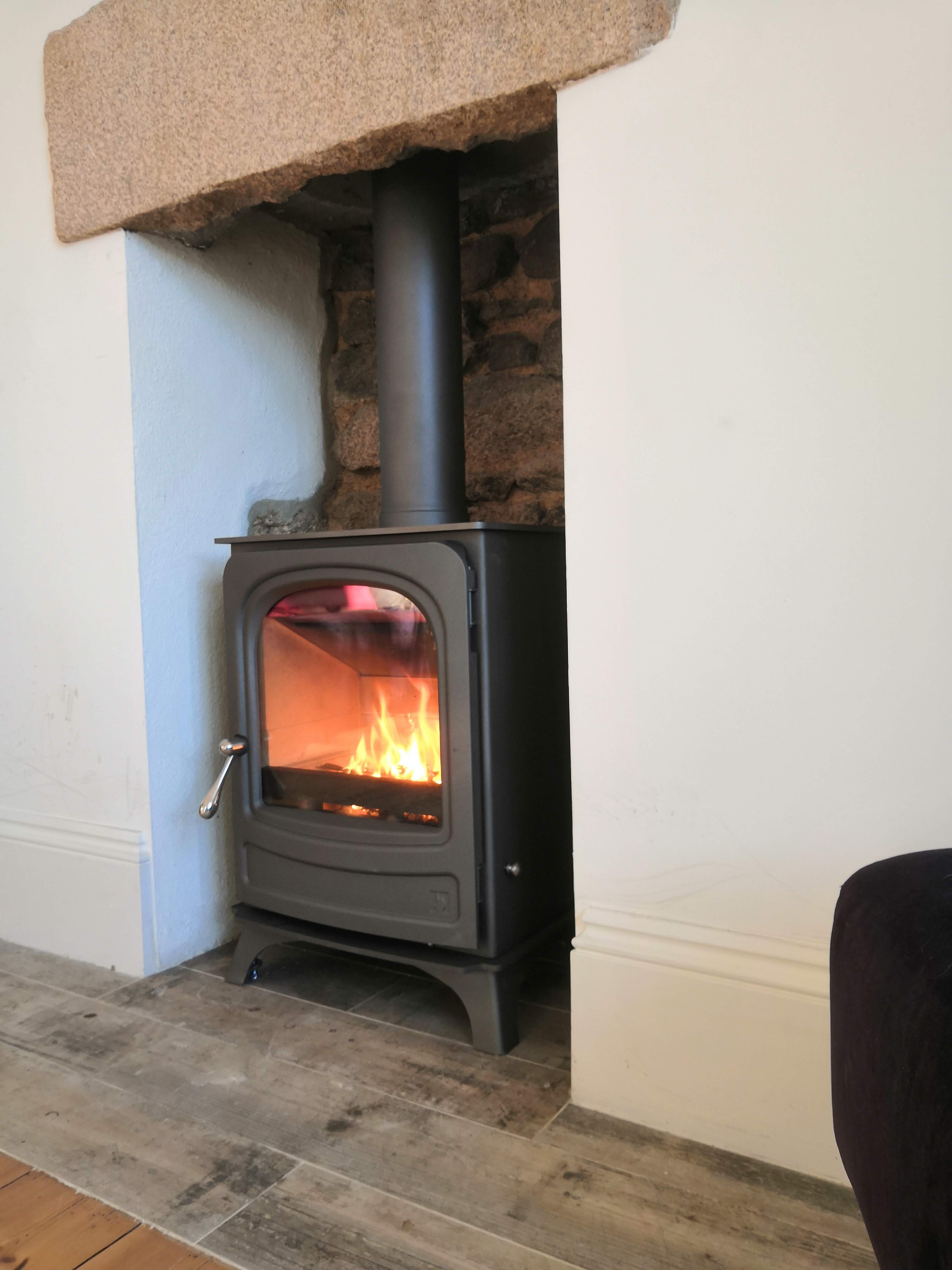 Highfield Chimney Solutions