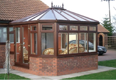 Creative Window & Conservatory Co Ltd.