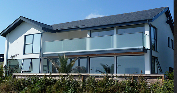 Obsidian Glass Glazing & Doors Ltd - Glass Merchants