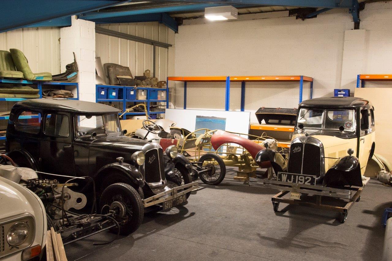 Le Riche Automobile Restorers