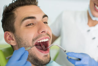 Parade Dental Practice