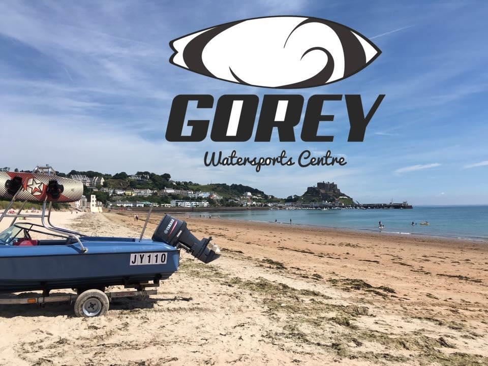 Gorey Watersports