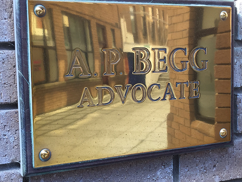 Andrew Begg & Co (Business Services)