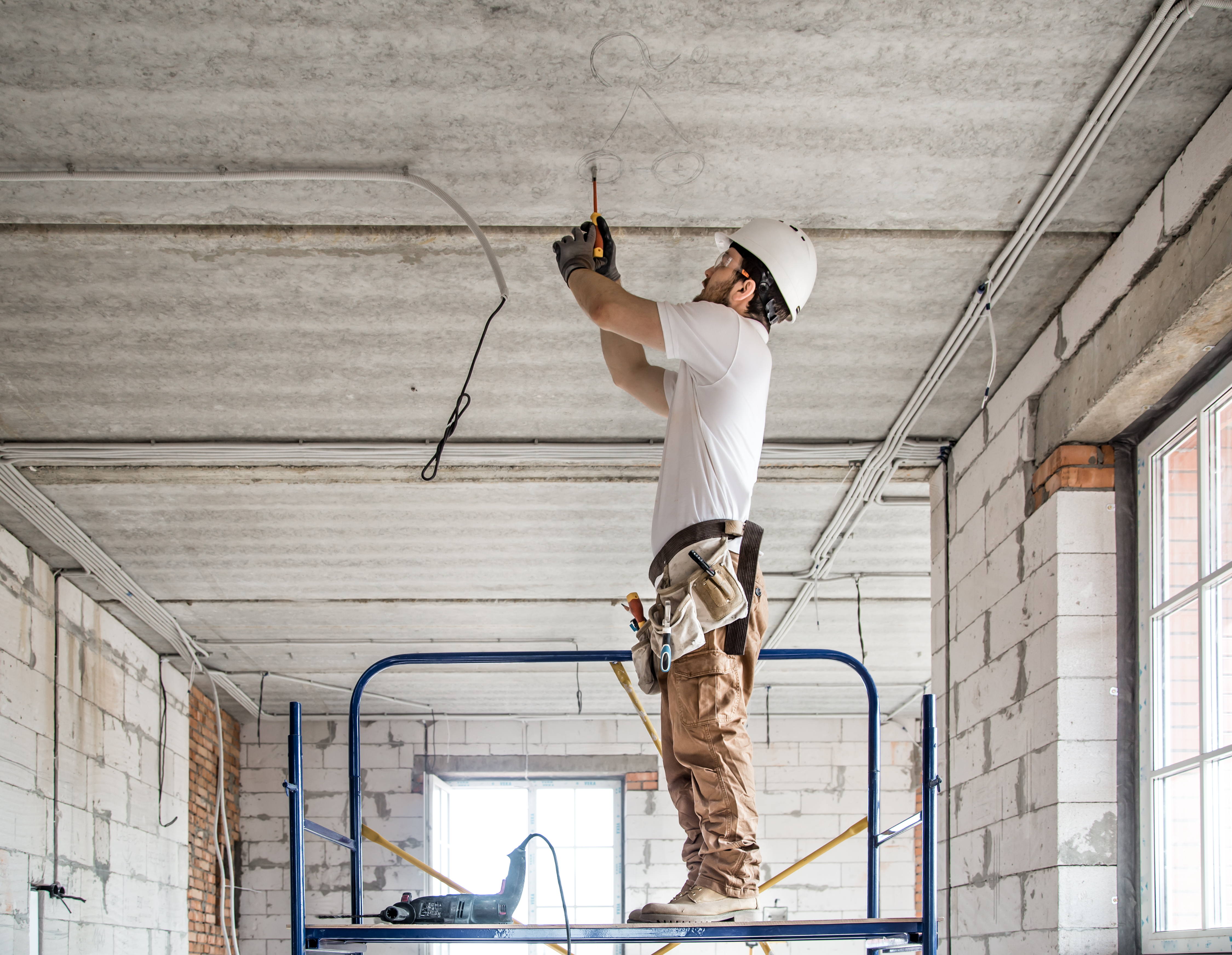 C F M Electrical Contractors Ltd