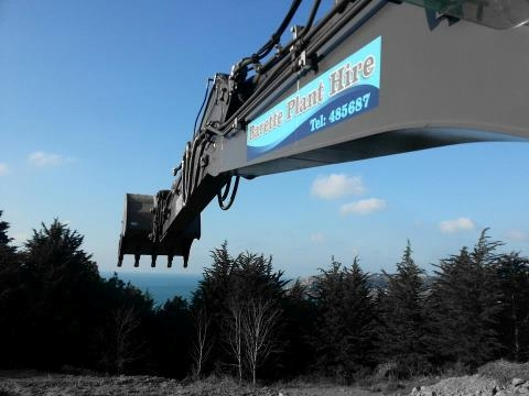 Barette Plant Hire Ltd.