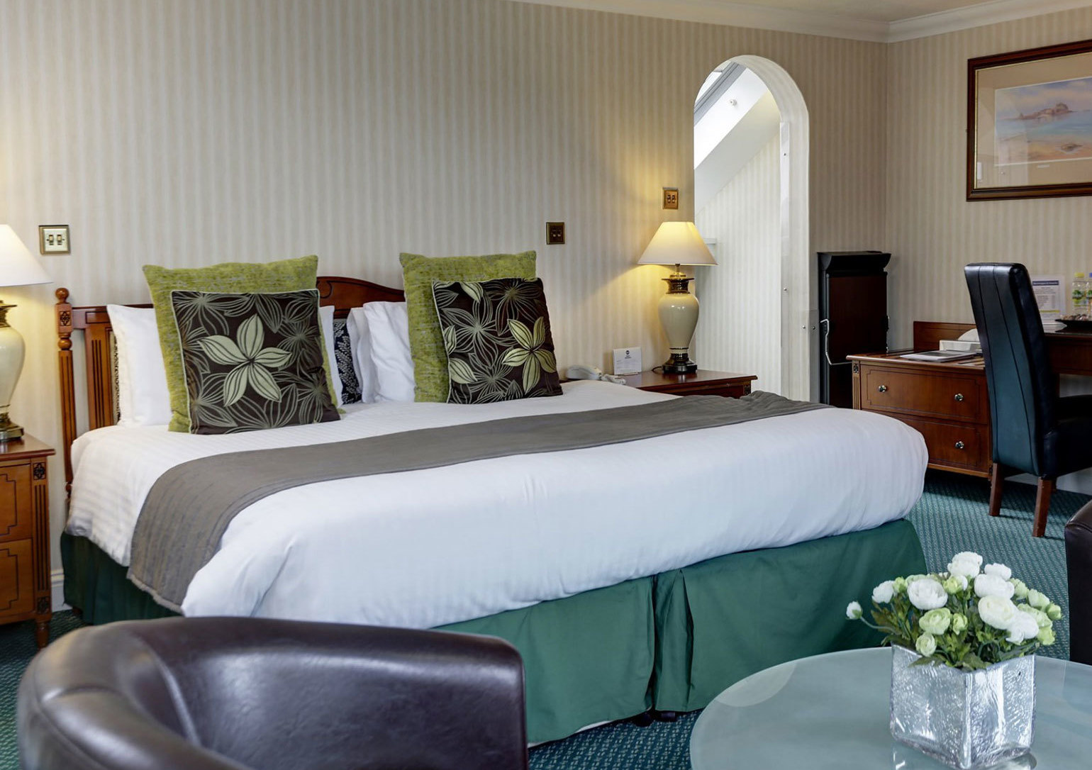 Get £10 Extra When Using Your Spend Local Card at Best Western