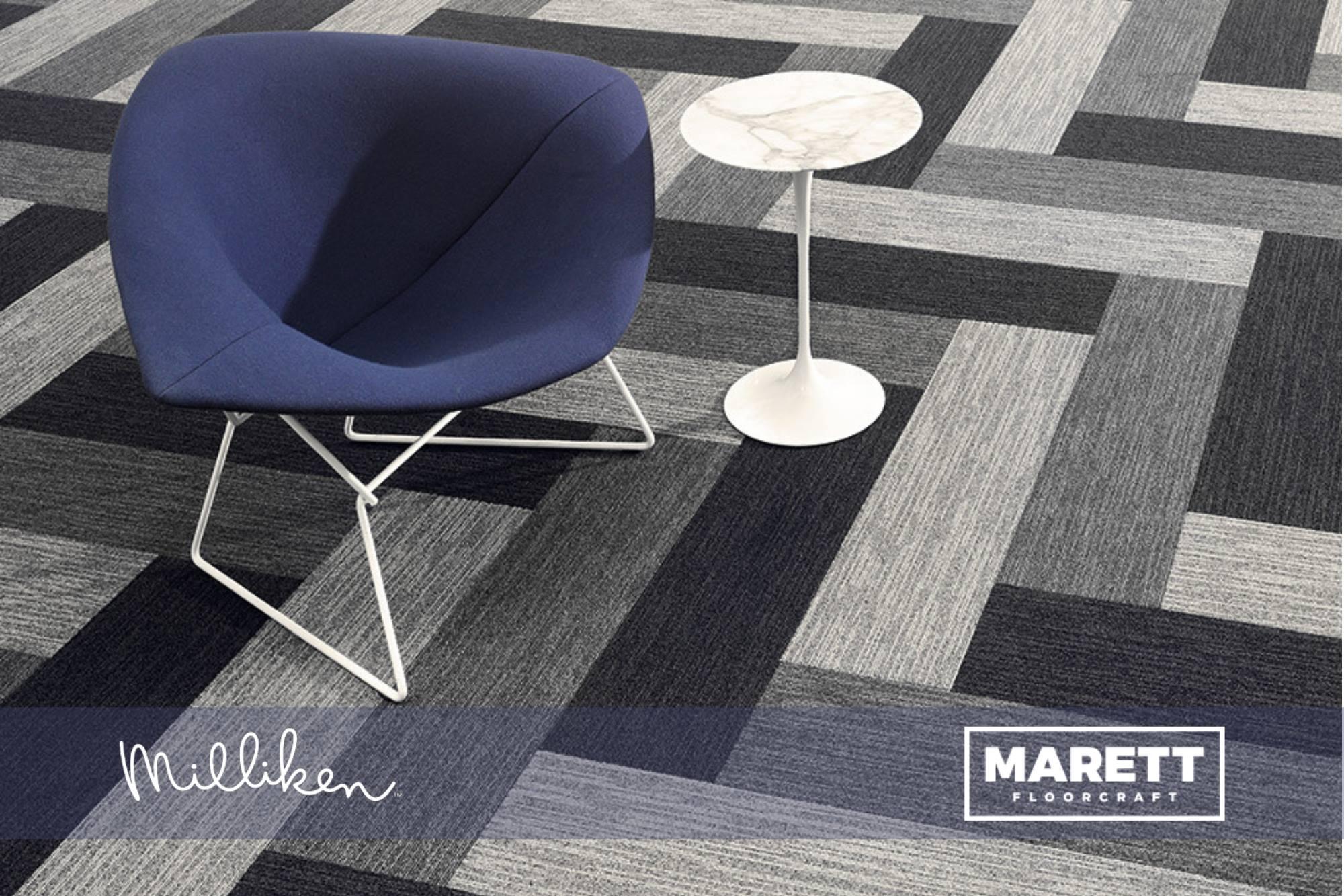 Marett Floorcraft Ltd.