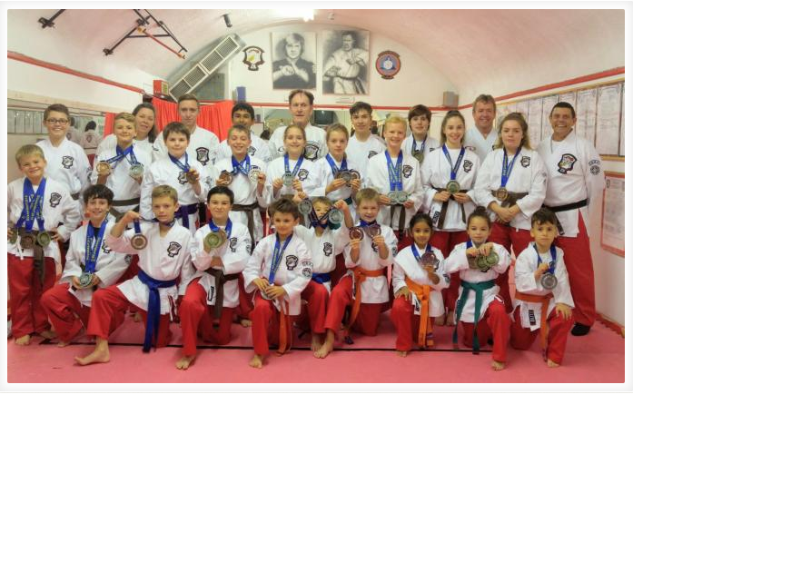 Jersey Kenpo Karate
