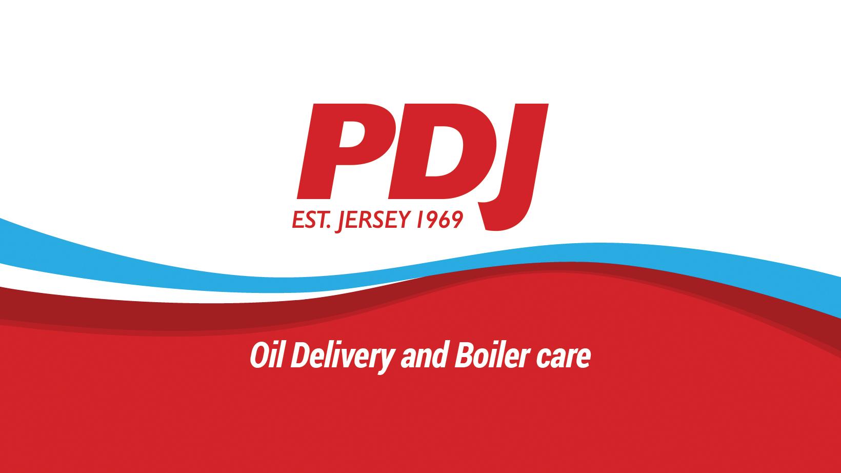Petroleum Distributors (Jersey) Ltd.