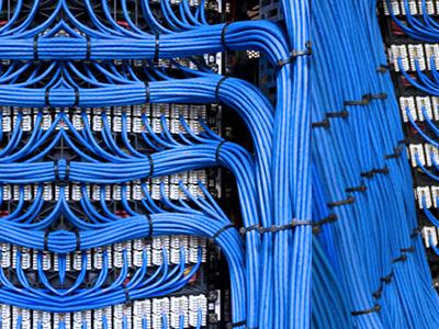A. Cornish Electrical Ltd.