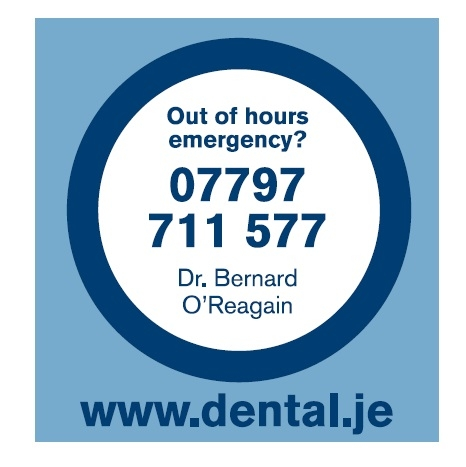 Dr Bernard O'Reagain (Dental Surgeon)