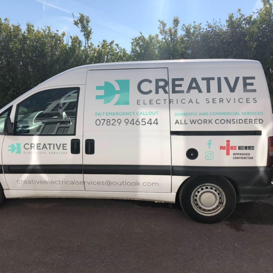 Creative Electrical Services
