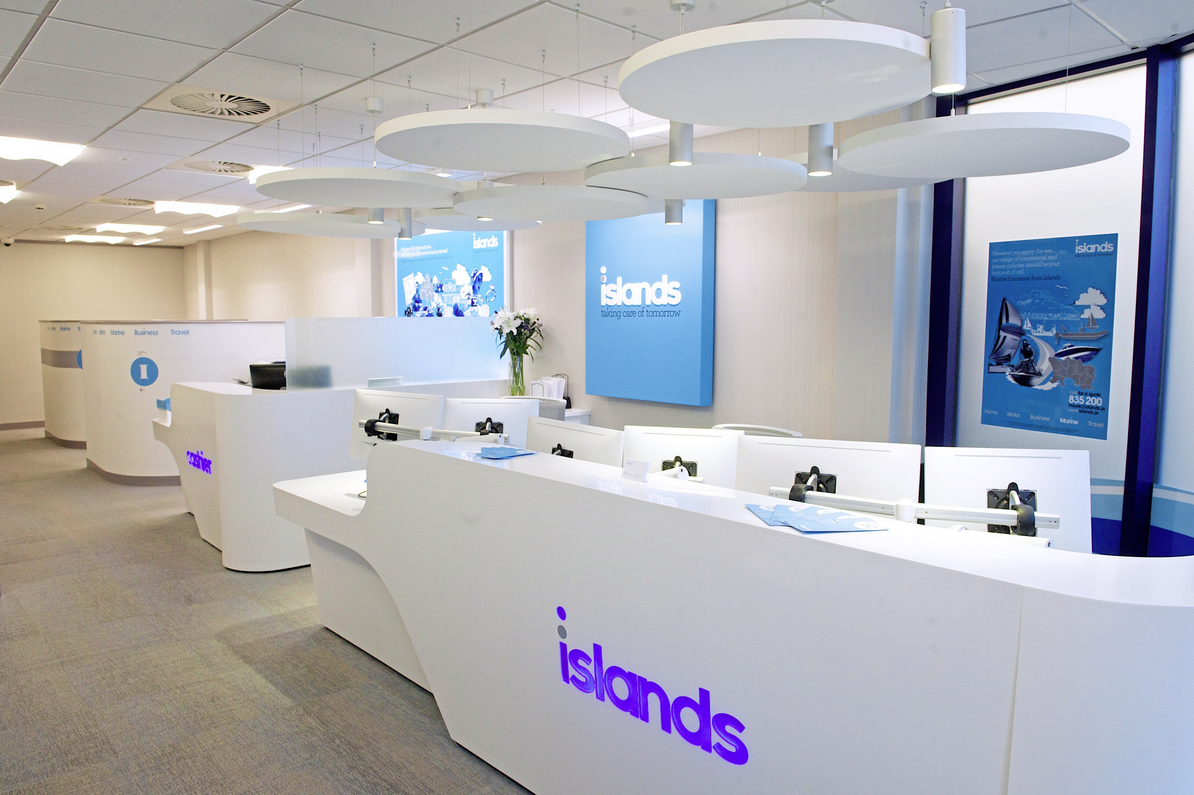 Islands Insurance