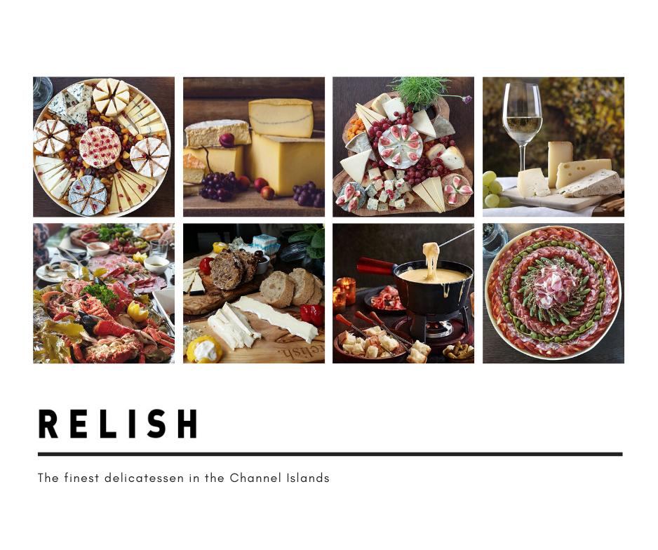 Relish Delicatessen