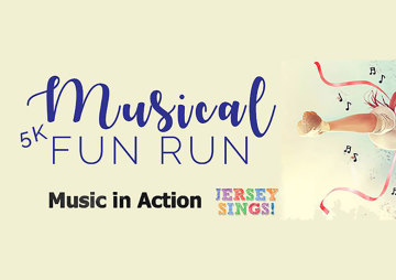 Musical 5K Fun Run 2019