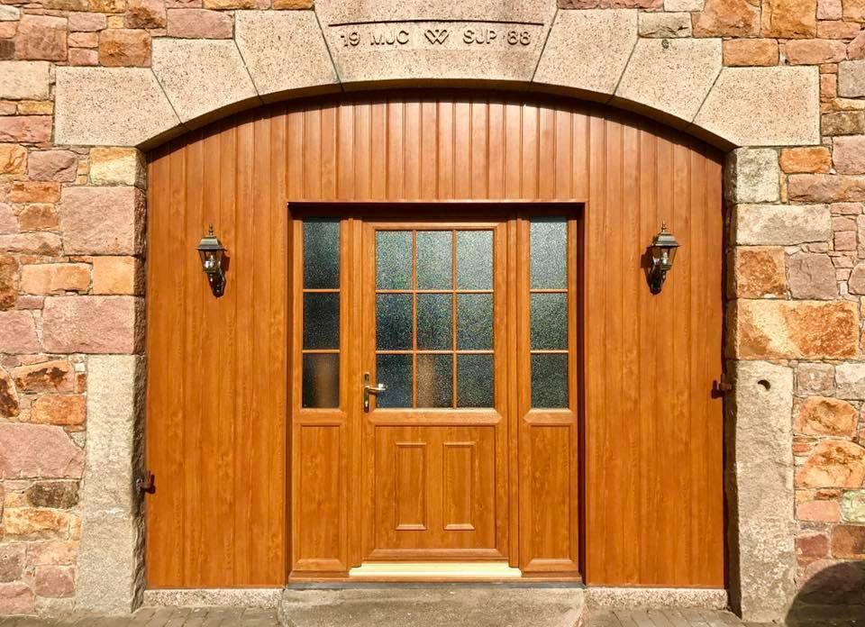 Obsidian Glass Glazing & Doors Ltd - Balconies