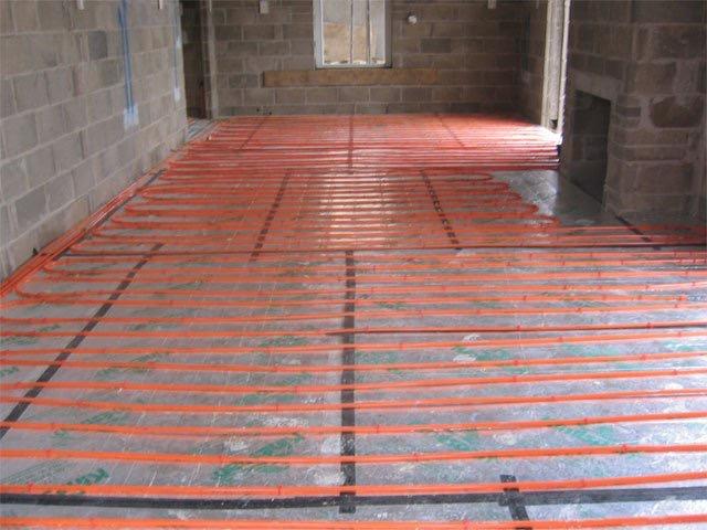 Advanced Heating Ltd.