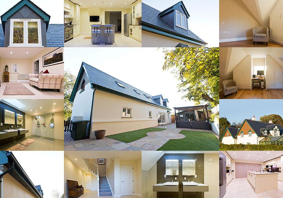 Building Renovations Ltd