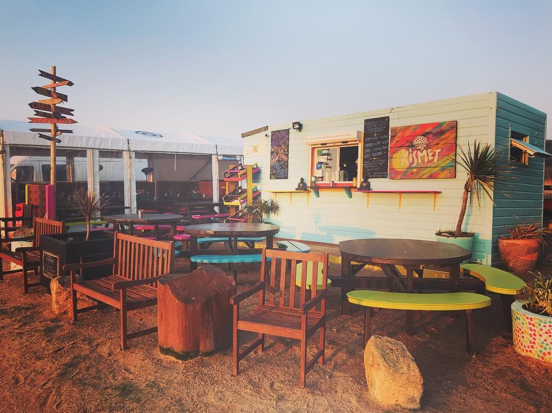 Kismet Cabana