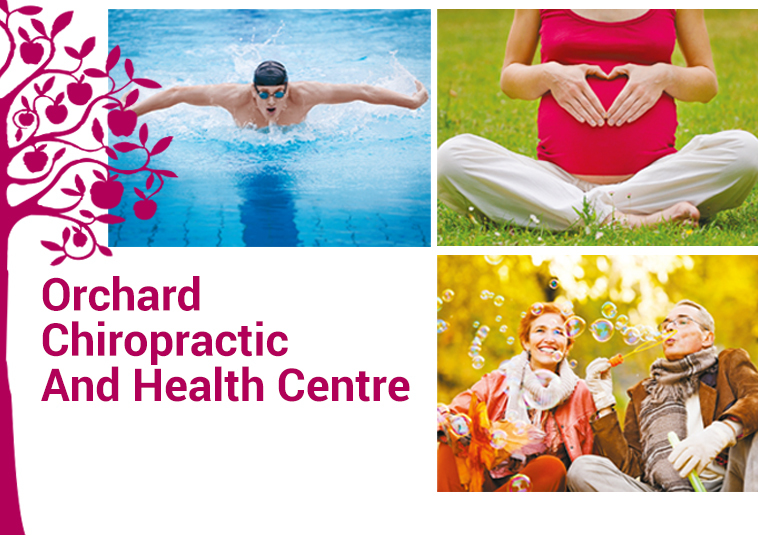 Orchard Chiropractic & Health Centre - St Helier