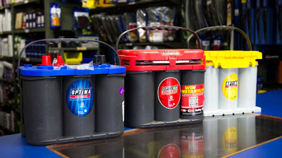 Taf Tyre & Exhaust Centre