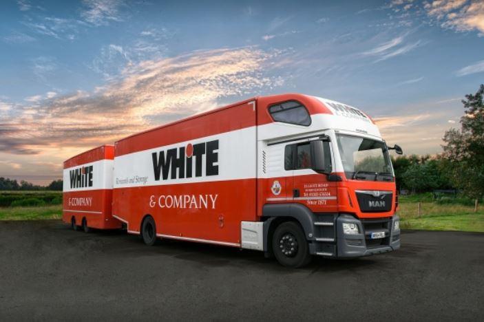 White & Co. Plc.