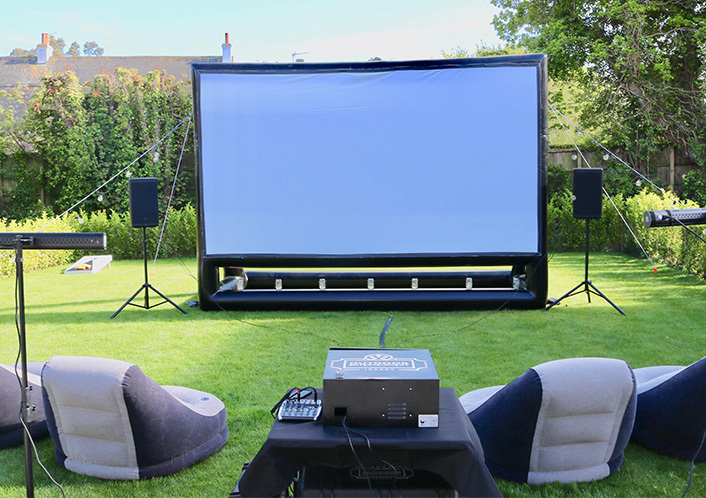 JT Directory Welcomes Outdoor Entertainment