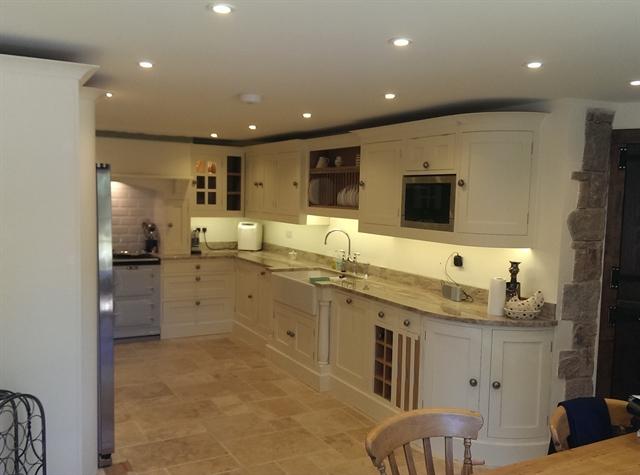 Regency Installations Ltd