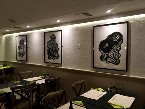 La Bastille Bar & Brasserie