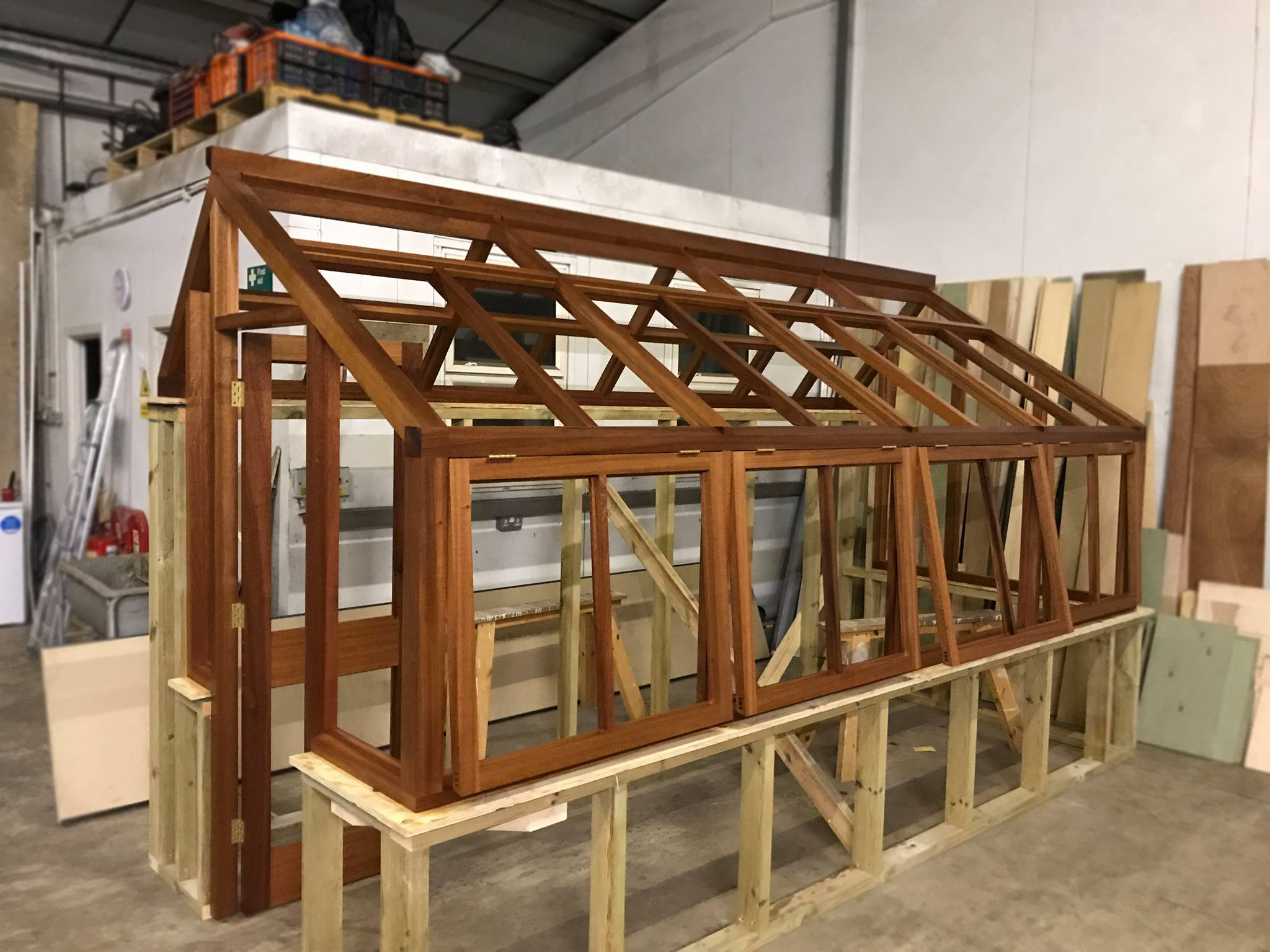 JH Carpentry Ltd