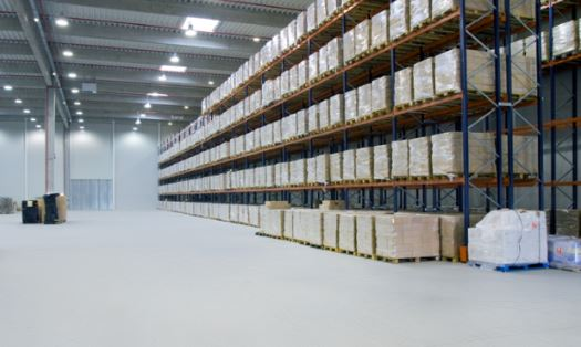 Storage Solutions C.I.