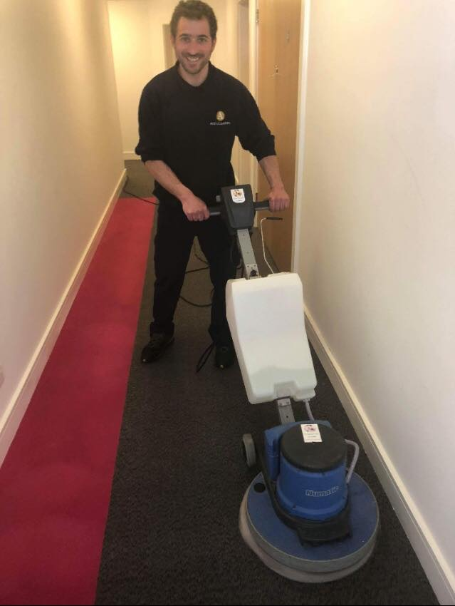 Ace Cleaning Group Ltd