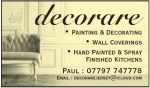 Decorare Jersey